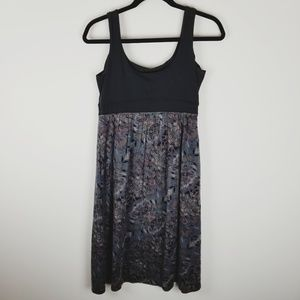 Athleta athleisure active wear dress medium tall